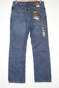 Ariat Men's FR M4 Boot Cut Flame Resistant Jeans 31 x 32 Flint 10012552