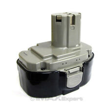 NEW 18 VOLT 18V BATTERY FOR MAKITA 1833 1834 1835 18V NI-MH 3.0AH