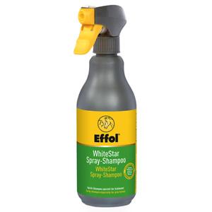 % SONDERAKTION : Effol WhiteStar Spray-Shampoo 125ml  €6,39/100ml   -NH
