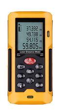 60M Digital Laser Measurer Tool Distance Meter Range Finder Measure Diastimeter