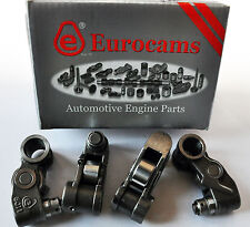 VOLKSWAGEN VW GOLF V, PLUS, JETTA III 2.0 TDI INLET ROCKER ARMS SET 4 PCS