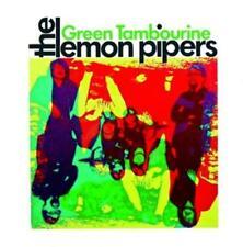 Green Tambourine von Lemon Pipers (2015), Neuware, CD