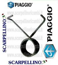MOLLA PEDALE FRENO DOPPIO CORPO APE TM CAR VOL-SPRING BRAKE PEDAL-PIAGGIO 125353