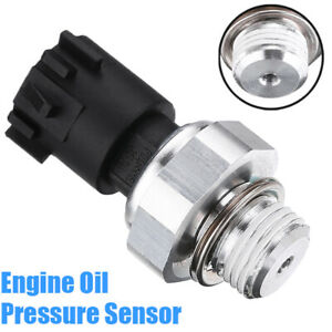Oil Pressure Sensor Switch Fit For Buick GMC Chevy 12673134 12585328 8126731340
