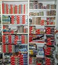 LARGE COLLECTION OF AIRFIX KITS (1:72) (1:48) - CHOOSE FROM THE DROP DOWN MENU