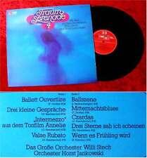 LP Willi Stech & Horst Jankowski: Traum Serenade 4