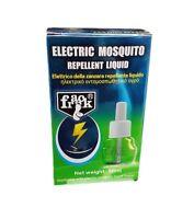 Ricarica Per Vaporizzatore Elettrico Da 50ml Di Liquido Antizanzare Zanzare dfh