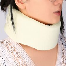 UK Safety Soft Firm Foam Cervical Collar Neck Brace Support Shoulder Pain Relief