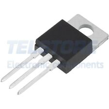 1pcs STP16NF06 Transistor N-MOSFET unipolare 60V 16A 45W TO220 ST MICROELECTRONI