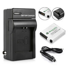 NB-11L NB11L Battery Charger Canon Powershot Elph A2300 A2500 A4000 IS 130 HS
