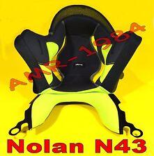 """INTERNO CLIMA COMFORT per NOLAN N43 N43E N43 AIR  TAGLIA """"XXL """"  00558"""