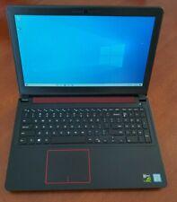 Dell Inspiron 15 Laptop 7559 i7-6700HQ 1080P GTX960M, 250GB SSD + 1TB HDD