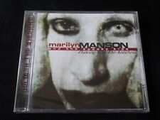Marilyn Manson And The Spooky Kids - Dancing With The Antichrist (SEALED NEW CD)