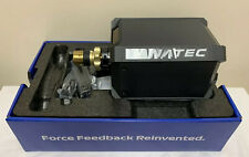 NEW IN BOX - Fanatec Podium Direct Drive Racing F1 - DD1 PS4 - Wheel Base Only