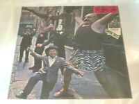The Doors Strange Days Sealed Vinyl Record LP Album USA 1967 Orig Promo