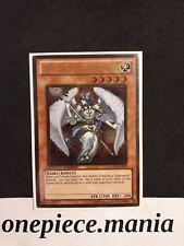 Yu-gi-oh! Celestia, Lightsworn Angel GLD4-EN025