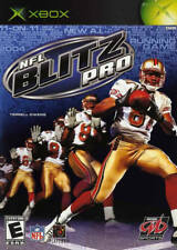 NFL Blitz Pro Xbox New Xbox
