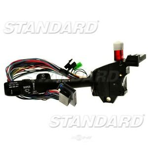 Wiper Switch  Standard Motor Products  DS933