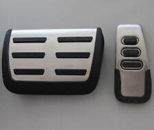 Audi A4 8E B6 B7 original RS4 Pedalset Pedale 8H pedal pads caps RHD right hand