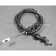 FOR Citroen / Fiat / Peugeot Expert 1.9 2.0 CLUTCH CABLE