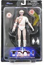 Disney Tron Infiltrator Flynn Action Figure Diamond Select