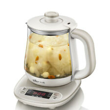 Bear 0.8 Liters Electric Kettle Health Pot Thickened Glass YSH-A08U6 养生壶