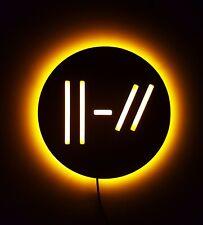 Twenty One Pilots Lamp, Night lights, music lamps