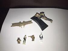Star Wars Micro Machines Action Fleet Battle Pack #9 Endor Adventures VGC