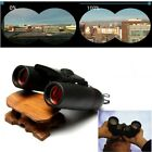Outdoor Travel 30 x 60 Zoom Folding Day Night Vision Binoculars Telescope CY