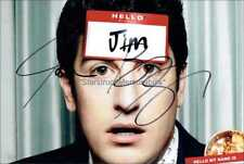 Jason Biggs Autograph *American Pie, American Reunion* Hand Signed 6x4 Photo