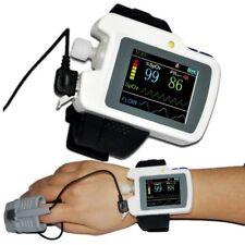 CONTEC RS01 monitor di sonno la respirazione, polso Sleep Apnea Schermo Meter,SW