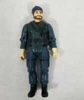 VINTAGE 1986  NYLINT - FREEDOM FORCE - SEARCH RESCUE CHOPPER - CAPT. JACK KNIFE