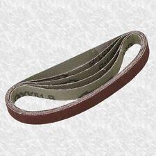 Pièces et accessoires bandes abrasives Silverline pour ponceuse électriques