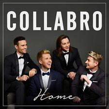 COLLABRO - Home [New CD]