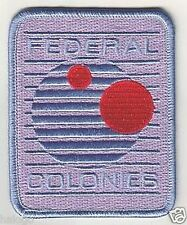 Total Recall Patch in Mint condition - Trcl01