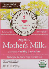 Organic Mother's Milk Tea by Traditional Medicinals