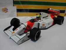 Im Maßstab 1:8 Ayrton-Senna Modell-Rennfahrzeuge von McLaren