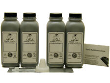 4 InkOwl Toner Refill Kit for HP Q5949A Q5949X LaserJet 1160 1320 3392
