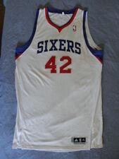Adidas Rev30 Rev 30 Authentic Elton Brand Jersey 3XL Philadelphia 76ers Sixers