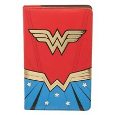 DC Comics Wonder Woman Travel Wallet and Journal
