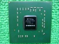 2 x NVIDIA GF-GO7200-B-N-A3 BGA IC Chipset With Balls