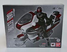Masked Kamen Rider Black SH S.H.Figuarts Road Sector Bike Motorcycle Bandai 2014