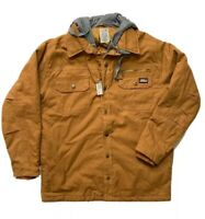 UNDER ARMOUR Girl/'s Heat Gear Performance Jacket w//Hood,CottonBlend,MSRP-$44.99