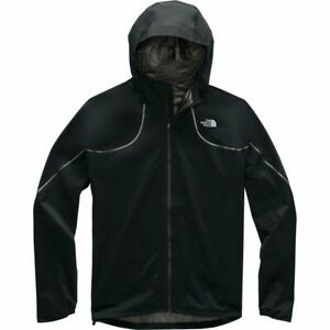 The North Face Flight FUTURELIGHT Running Jacket - Men's Medium ~ $280.00 Black