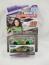 "NEW 2014 NASCAR AUTHENTICS FUTURE STAR ""#10 DANICA PATRICK"" SPIN MASTER AGES 3+"
