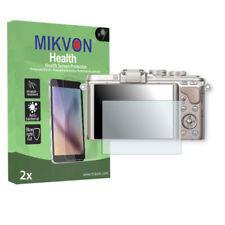 """Protectores de pantalla de 2,8"""" para cámaras de vídeo y fotográficas Olympus"""