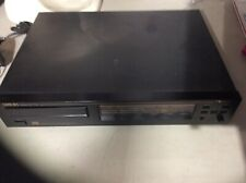 Nakamichi Oms-2A Single Tray Compact Disc Player