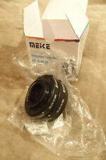 Meike MK-N-AF3B Auto Focus AF Macro Extension Tube 10mm 16mm for Nikon Micro SLR