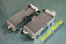 Aluminum Radiator For Yamaha YZ125 YZ 125 1996-2001 1997 1998 1999 2000