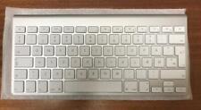 Original Apple Magic Keyboard – DANISH  MC184DK/A QWERTY NEW